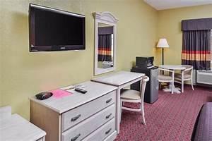Americas Best Value Inn & Suites Houston FM 1960I45