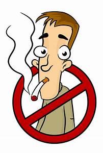 Anti Smoking Clip Art - Cliparts.co