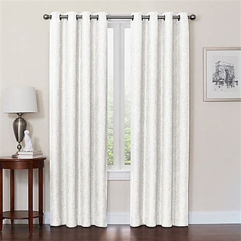 108 Curtains And Drapes by Buy Quinn 108 Inch Grommet Top Room Darkening Window