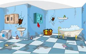 3d escape messy bathroom android apps on google play With how to play escape the bathroom