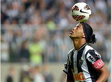 Ronaldinho Terminates His Contract With Atletico Mineiro