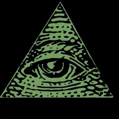 illuminati triangle illuminati en reves
