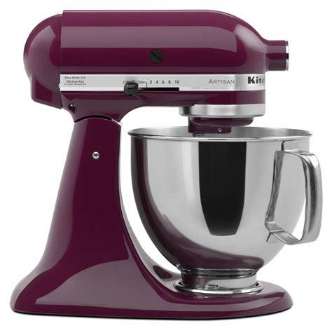 Kitchenaid® Artisan® Series 5 Qt Tilt Head Stand Mixer