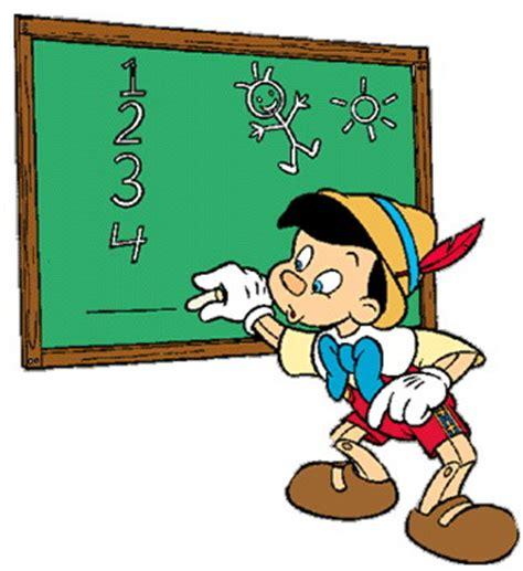 immagini clipart gratis scuola disney17 clipart dei personaggi disney