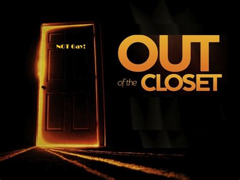 out of the closet gallery