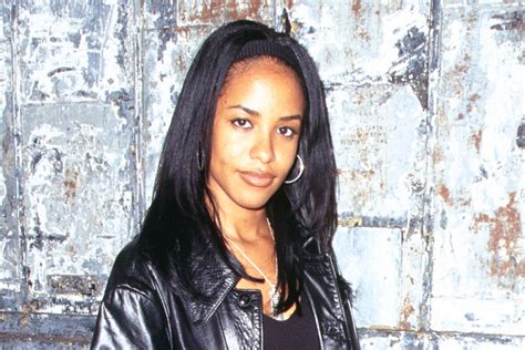 jovante cunningham says saw r with aaliyah when was a time