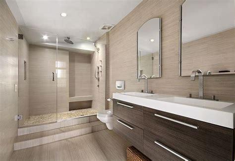 stunning master bathrooms  walk  showers