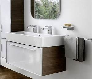 Laufen Living City : living city washbasin by laufen living city built in ~ Orissabook.com Haus und Dekorationen