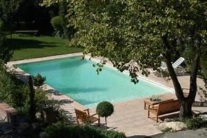 Piscine Enterrée Coque : piscine enterr e ooreka ~ Melissatoandfro.com Idées de Décoration