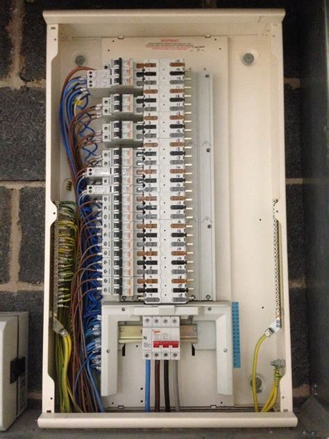 Power Fuse Box City by Emelec Electrical Services 100 Feedback Electrician