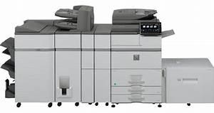 Mx-m654n - Mxm654n - Digital Copier    Printer