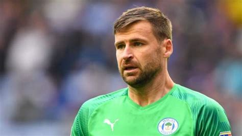David Marshall set for Derby County switch from Wigan ...