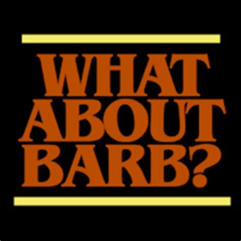 stranger    barb stoneykins