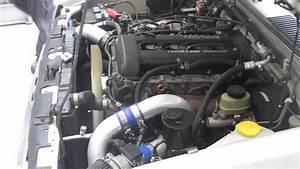 96 Nissan Pickup Sr20 Part 1  3