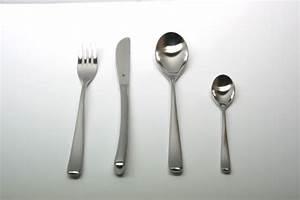 Wmf Messer Set : wmf besteck vision 4 tlg set messer gabel l ffel kal f ebay ~ Orissabook.com Haus und Dekorationen