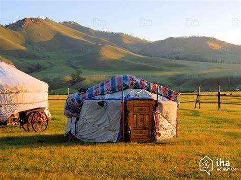 yourte chambre d hote location mongolie dans une chambre d 39 hôte pour vos vacances