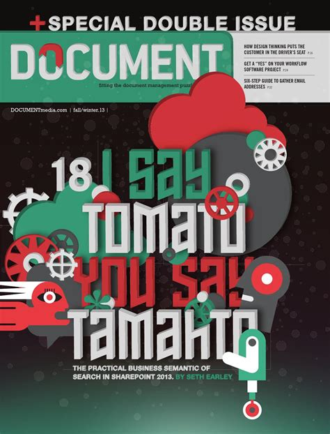 DOCUMENT Fall/Winter 2013 by RB Publishing Issuu