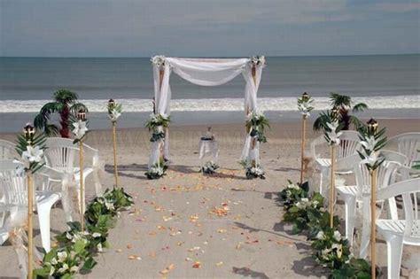Beautiful Beach Wedding Decorations Others