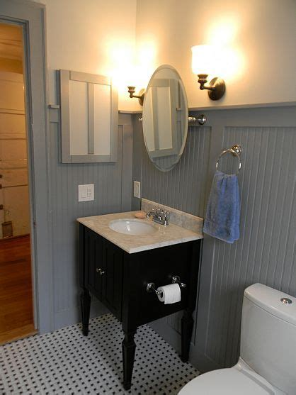 pretty in pink 60s bathroom transformation period