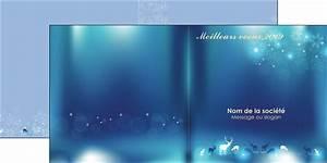Modele Carte De Voeux : modele carte de voeux publisher ~ Melissatoandfro.com Idées de Décoration