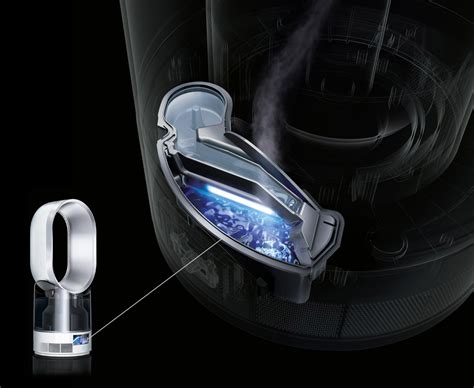 dyson humidifier and fan explore dyson s new humidifier technology dyson com