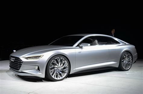 2017 Audi A9 Price, Concept, Release Date, Features, Specs