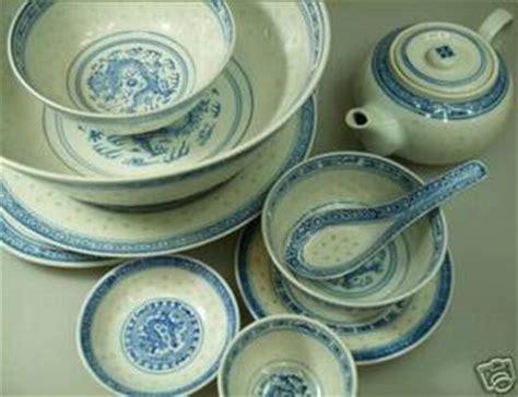 chinesisches geschirr reiskorn chinesisches porzellan neu und gebraucht kaufen bei dhd24