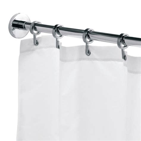 shower curtains rods rings house home