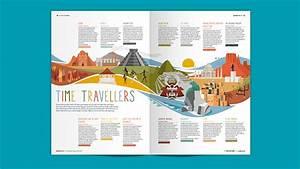 Travel Magazine Design and Content – London, Cheshire ...