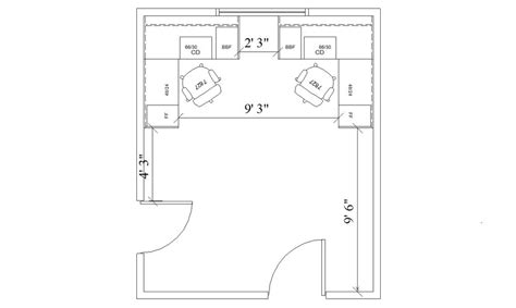 Office Size Paket warehouse office products
