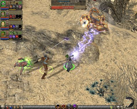 siege but retro review dungeon siege ii superior realities