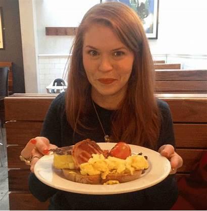 English Breakfast Traditional Eggs Enhanced Think Scrambled
