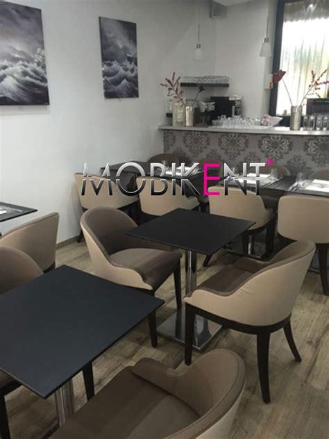 chaise de restaurant aménagement en mobilier de restaurant design à