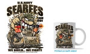 US Navy Seabee Chief