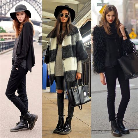 dottor martens basse fiori how to wear the dr martens with style consulente di