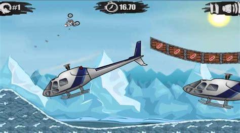 Moto X3m 3 Unblocked Gameplay