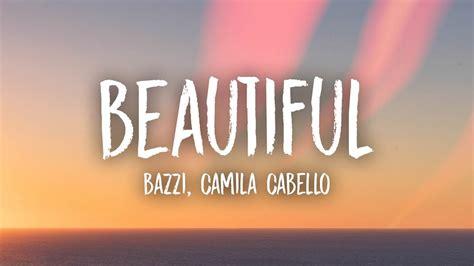 Beautiful (lyric Video) Dark Heart Remix