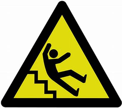 Falls Slips Trips November Safety