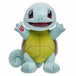 le build a bear workshop pokemon