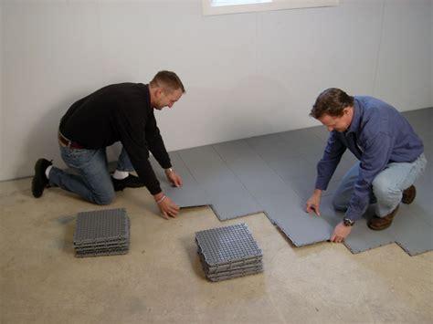 Elegant Basement Floor Leaks