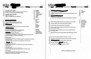 creative resume bartender - Free Bartender Resume Templates
