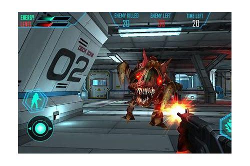 download alien shooter 3 iso
