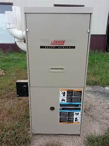 Lennox Elite Series G51mp Gas Furnace 66 000 Btu Heavy