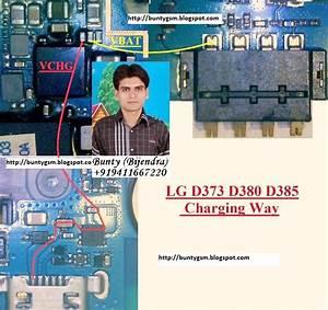 Lg L80 D373 Not Charging Problem Ways Solution