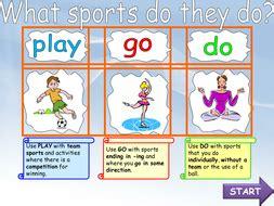 sports  evaszucs teaching resources