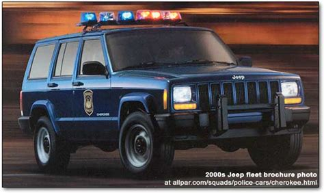 jeep police package jeep cherokee police cars