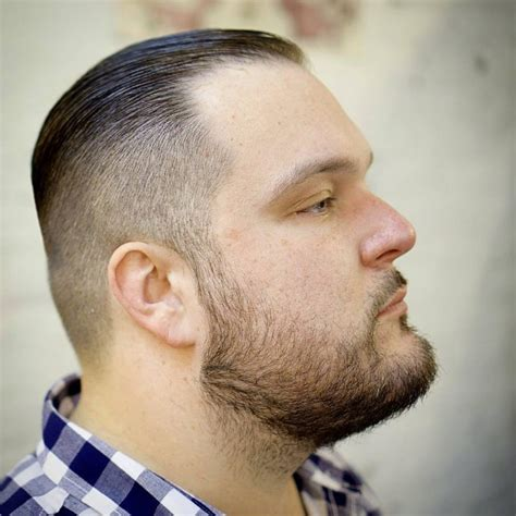 haircuts  fat faces find  perfect