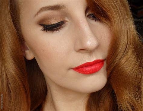 modern twist   classic makeup  collaboration  taya   beauty world