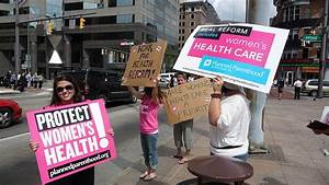 Planned Parenthood Supporters to Host 'Women's Rights ...