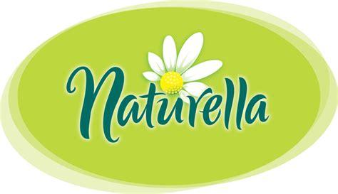Naturella Logo / Cosmetics / Logonoid.com